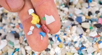 Mikroműanyag